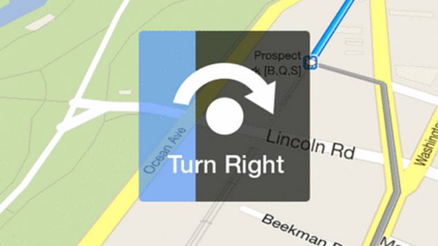 What Turn-by-Turn Navigation Should Look Like