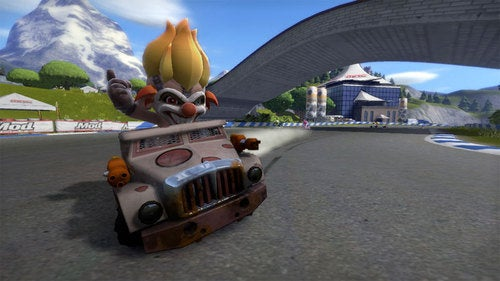 Satisfy Your Sweet Tooth Cravings Before Twisted Metal's Return