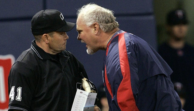 Better Know An Umpire: Jerry Meals