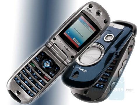 New, Less Fugly G-Zone Phone Heading to Verizon