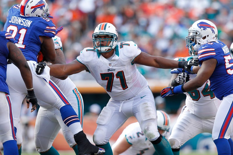 "Report: Coaches Told Richie Incognito To ""Toughen Up"" Jonathan Martin"