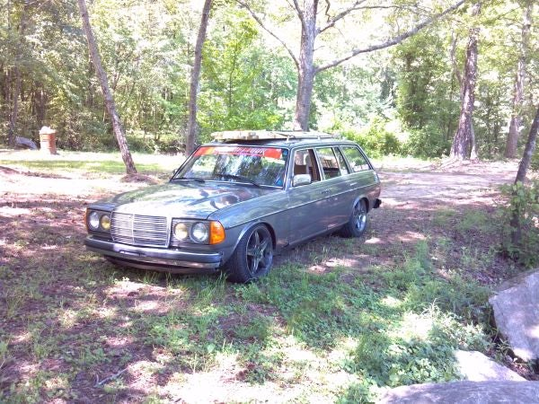For $5,000, Get My Drift?