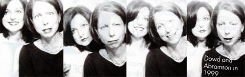 Jill Abramson: Your 'Elle' Career Woman