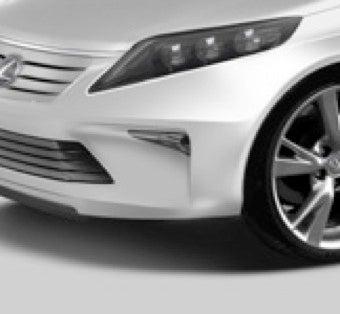 Lexus To Unveil Hatch Concept At Frankfurt Show
