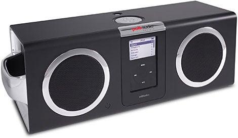 Polk Audio MiDock10—iPodimus Maximus