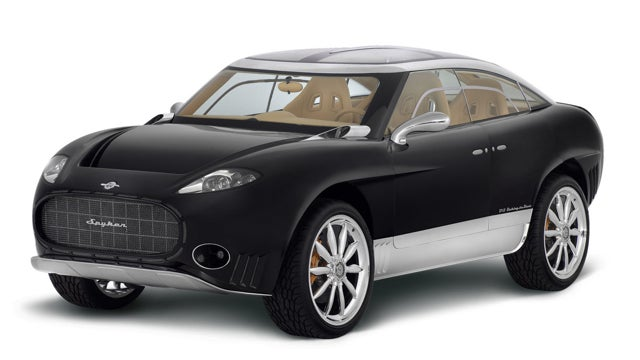 ​Spyker Cars' Assets Being Auctioned To Pay Tax Debts