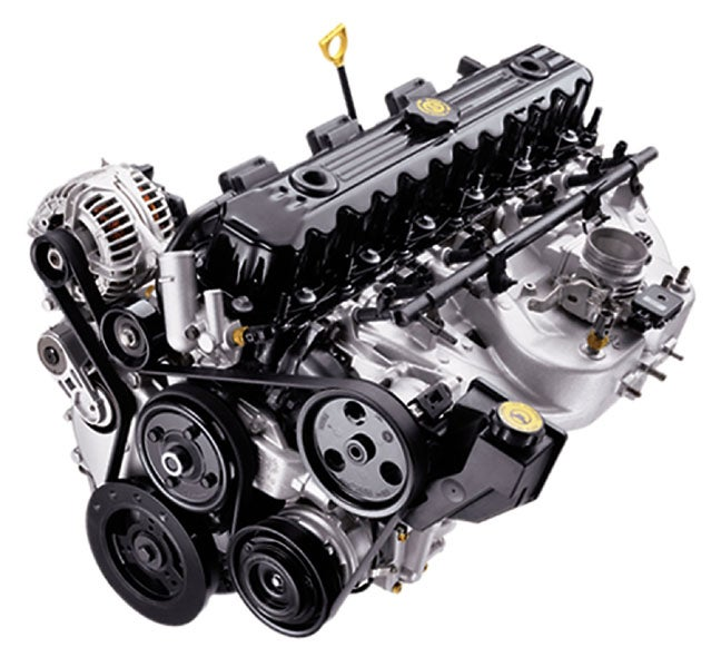 Whats the Best Engine You Have Ever Had?