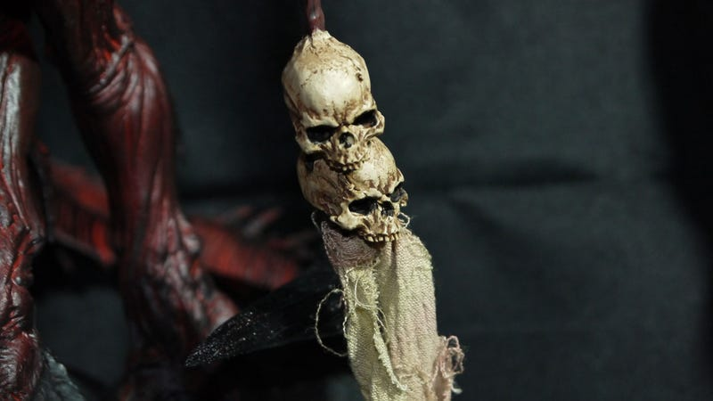 Sideshow's Diablo III Statue Is The Real Prime Evil