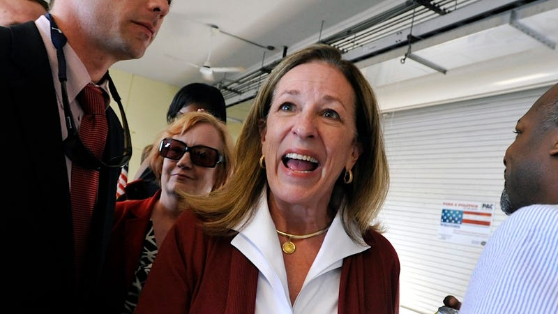 Elizabeth Colbert Busch Endorsed by S.C. Paper That Endorsed Mittens