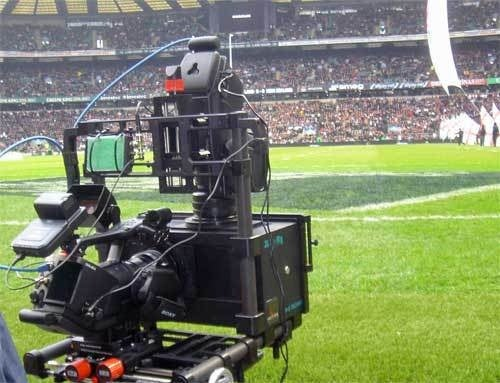 Sony to Film 2010 World Cup in 3D For Futbol-Loving Countries Only
