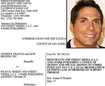 The Book Joe Francis Doesn't Want You to Read