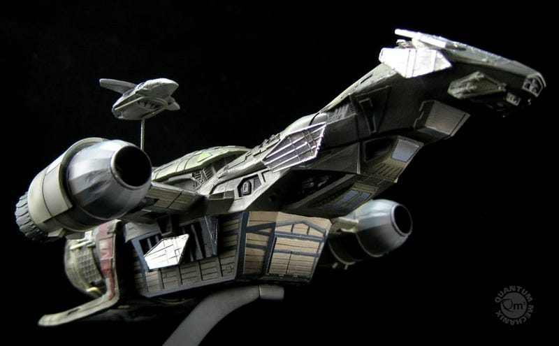 Ship Like This, Be With You Til The Day You Die: Serenity is yours for only $100