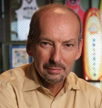 Peter Moore - Bring The Gamers Back To E3