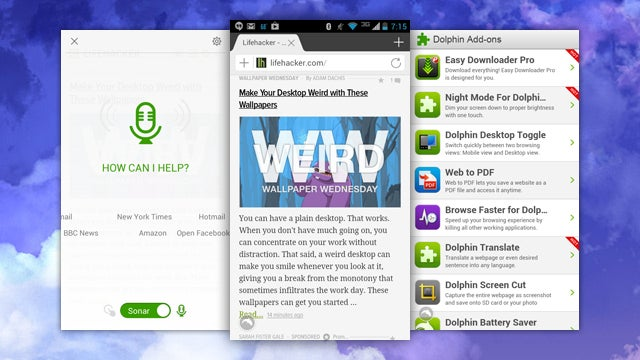 We've Updated Our Favorite Web Browser for Android