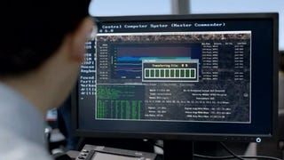 <em>Scorpion</em> Brings the Stupidest, Most Batshit Insane Hacker Scene Ever