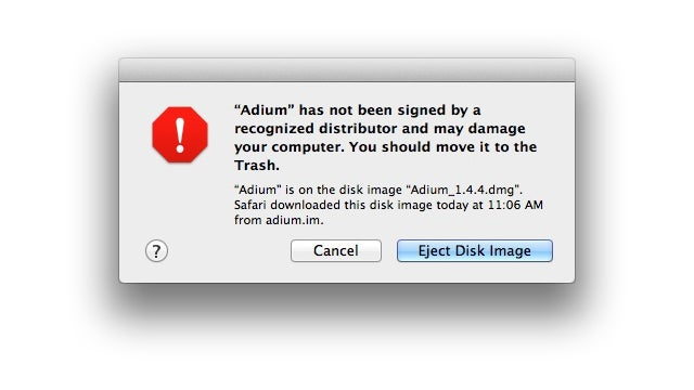 This Is How Apple Will Use Mountain Lion's Gatekeeper to Crush Competitive Apps