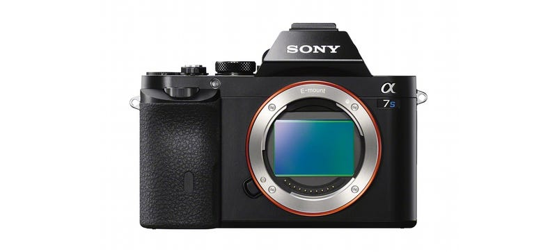 Sony A7s: Sony's Compact Full-Frame Camera Gets a Video Overhaul
