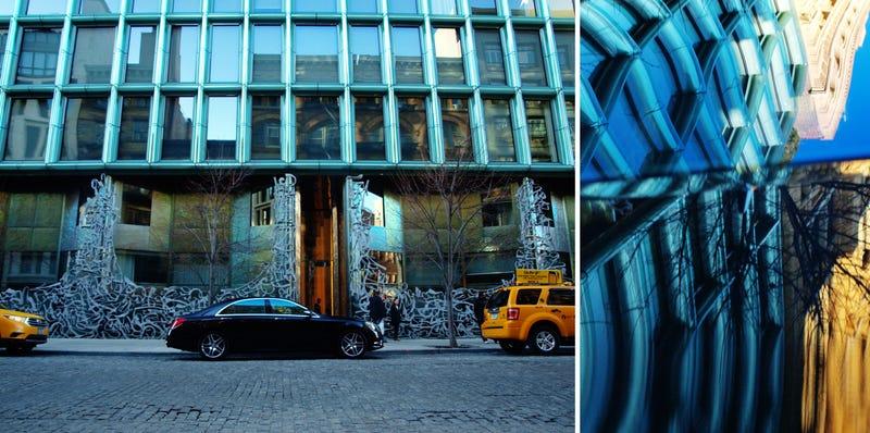 2014 Mercedes-Benz S550 4Matic: The Jalopnik Review