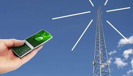 Nokia Successfully Tests 100Mbps Wireless Data Network