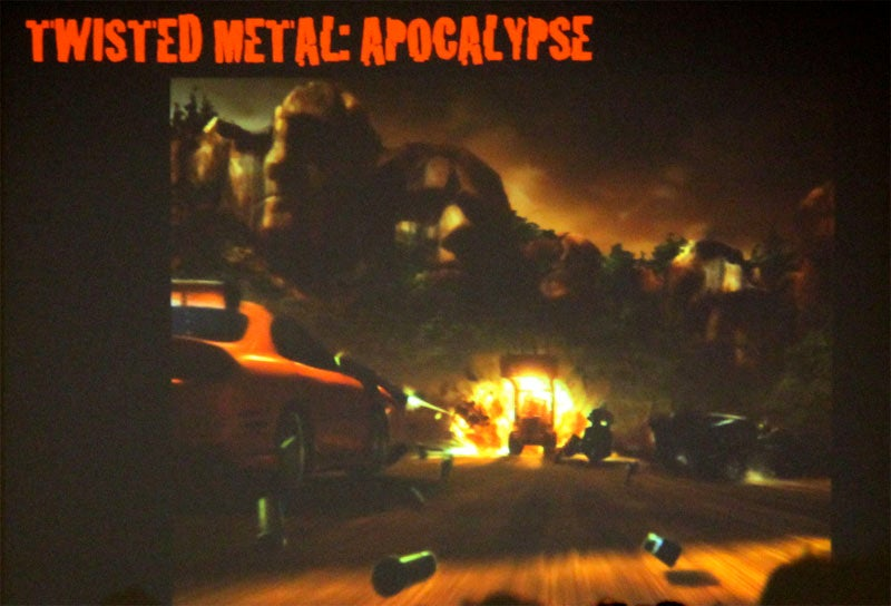 See Two Dead Twisted Metal Games With Wildly Different Concepts