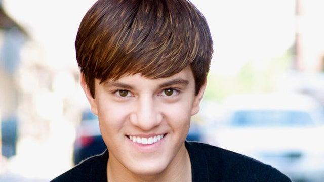 Openly Gay, 18-Year-Old Socialite Seeks PR Firm