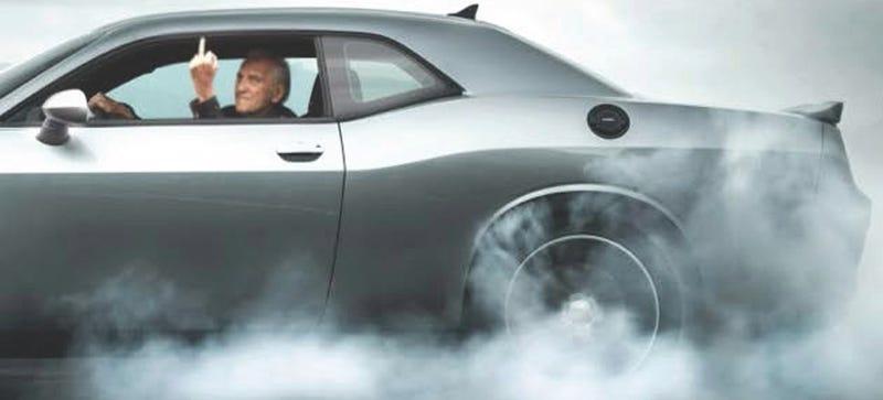 Fiat Chrysler Smacks Down Dealerships That Claimed