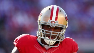 49ers Release Ray McDonald Following Rape Allegation