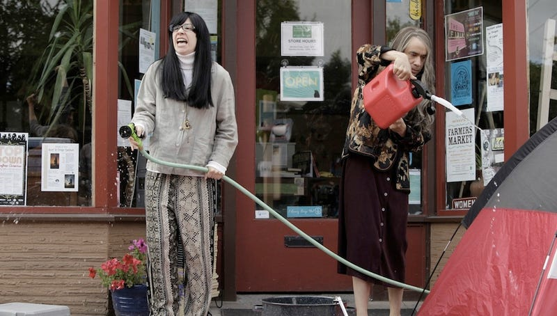 Portlandia, Measles, Frank Gehry: What's Ruining Our Cities This Week