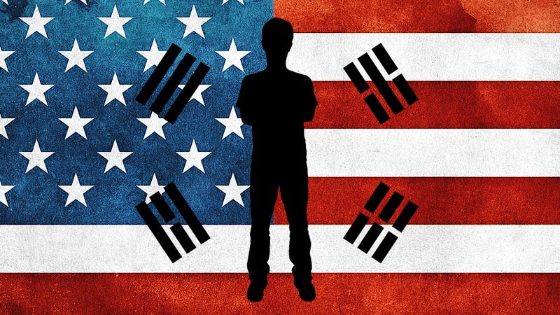 Transformed Into White Gods: What Happens in America Without Love