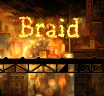 Ease In The Weekend With The Braid Soundtrack