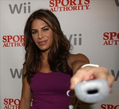 Jillian Michaels Fitness Game Getting Story Mode