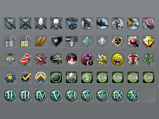 A Sneak Peek at Halo: Reach's Achievements