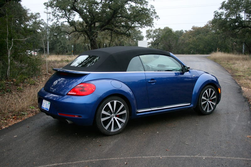 reviews volkswagen new beetle turbo s first drive review