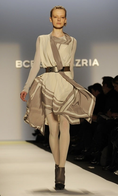 BCBG: For The Post-Apocalyptic Jane Eyre In You