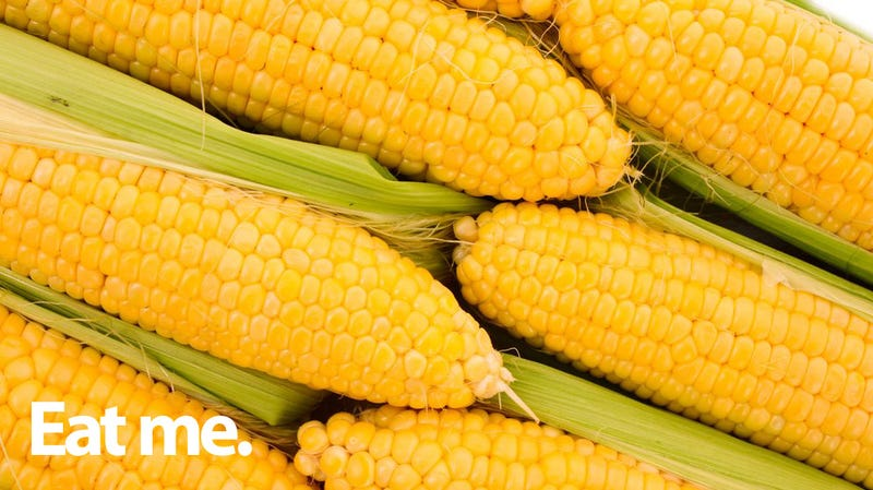You Could Be Eating Genetically Modified Corn—and Not Even Know It