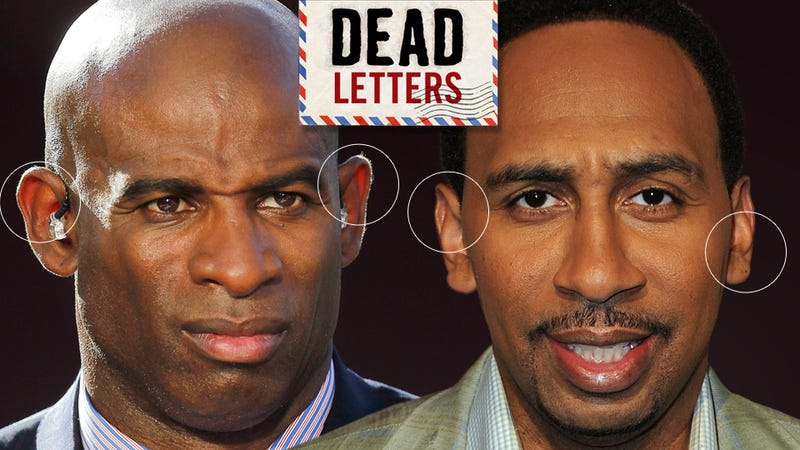 Dead Letters: A Scandal That Could Destroy ESPN