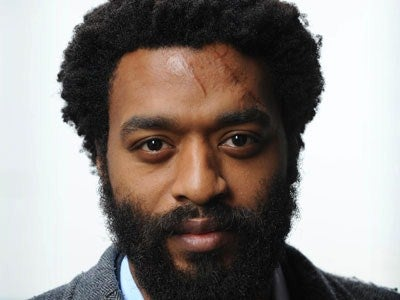 Why Not Chiwetel Ejiofor?