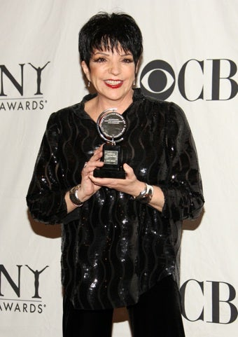 Tony Awards Live Blog Tonight