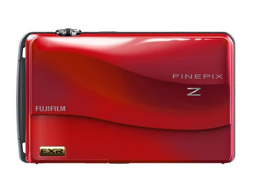 Fujifilm's Point-and-Shoots Dip Below $100, Into Impulse-Item Territory