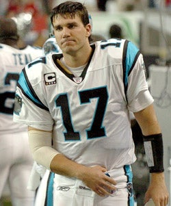 Jake Delhomme Knows Exactly What Happened To Him