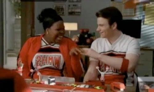 Glee: Eating Disorders & Incestuous Gay Hookups
