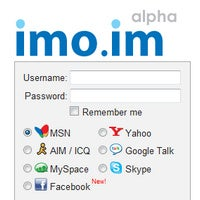 Imo.im Provides a Web-Based Portal to Messaging and Social Networks