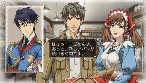 Some Old Friends Return In Valkyria Chronicles 2