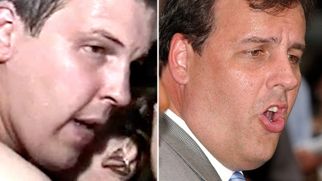 The Chris Christie Gangbang Sex Tape That Wasn't [NSFW]