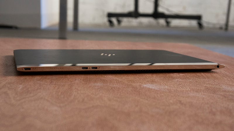 HP Spectre 13 Review: As Close as It Gets to a MacBook With Windows