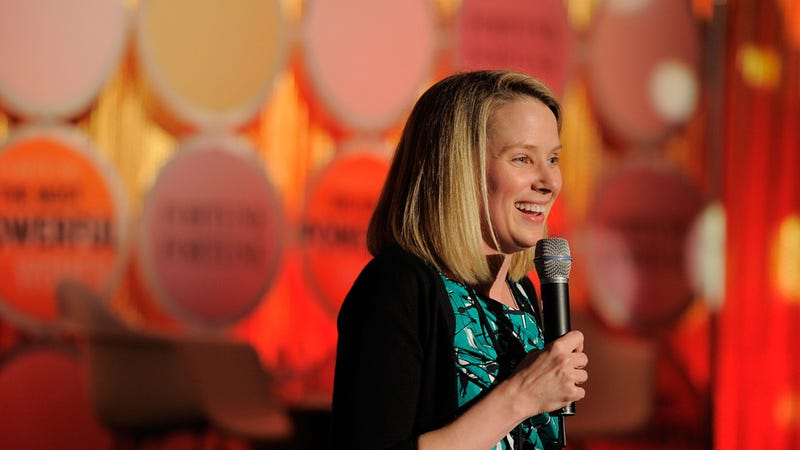 Six Things Marissa Mayer Should Have Done During the Maternity Leave She's Not Taking