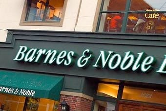 Barnes & Noble's Mysterious eReader Could Land Next Month