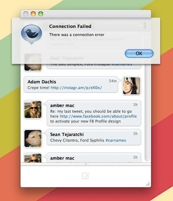 Weet Is a Simple, Elegant Twitter App for Mac OS X
