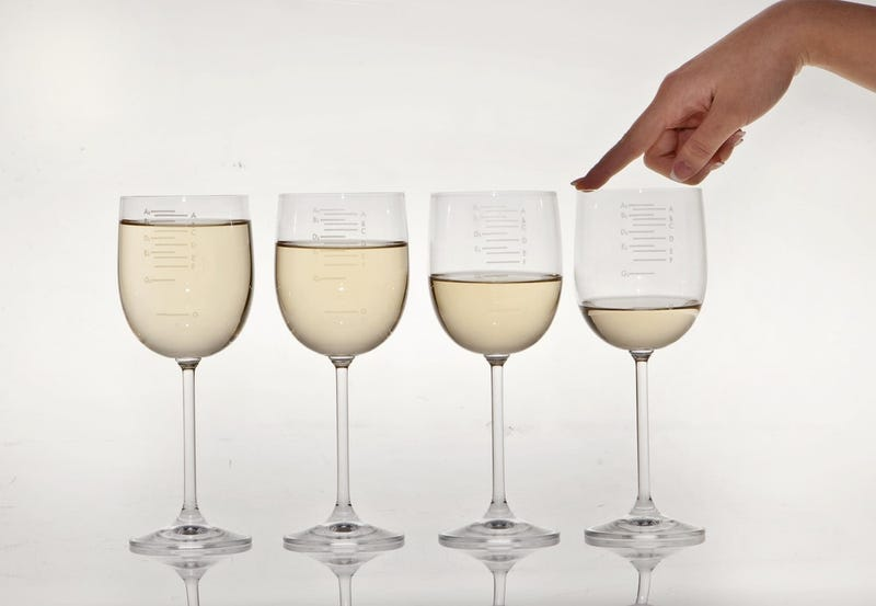 Wine Glasses You Were Meant To Play With
