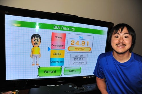 The Wii Fit Review: Six Months Later
